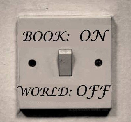 Book on World off